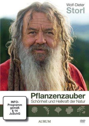 Pflanzenzauber, DVD