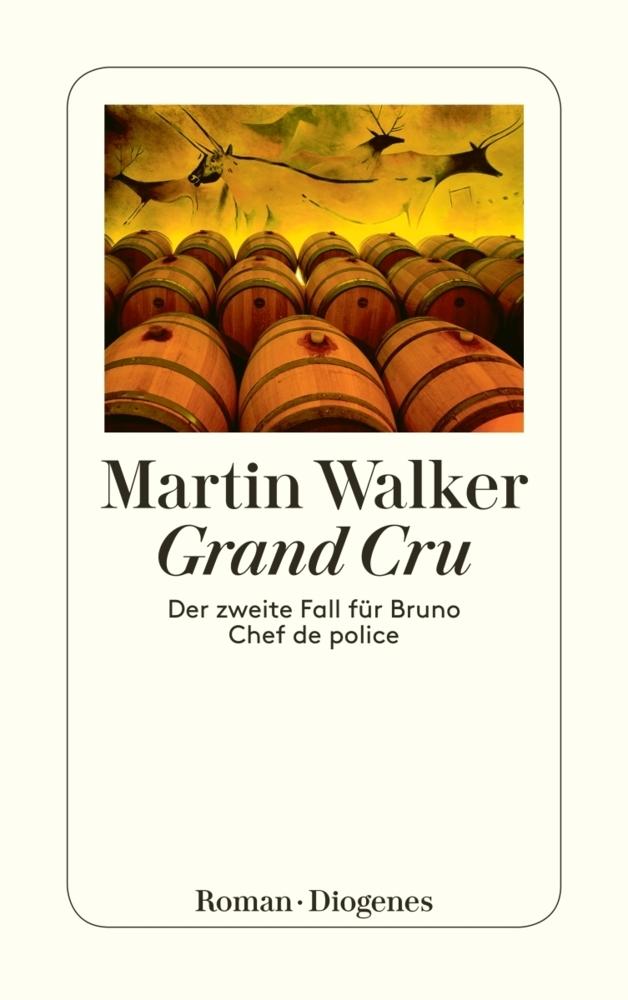 Martin Walker Band 2: Grand Cru