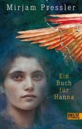 Ein Buch für Hanna Cover