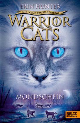 Warrior Cats, Die neue Prophezeiung, Mondschein