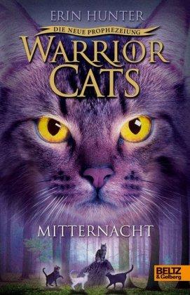 Warrior Cats, Die neue Prophezeiung - Mitternacht