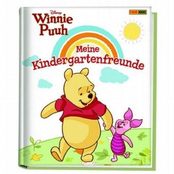 Winnie Puuh - Meine Kindergartenfreunde
