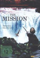 The Mission, 1 DVD