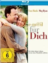 E-mail für dich, 1 Blu-ray Cover
