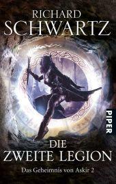 Die Zweite Legion Cover