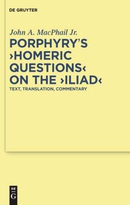 Porphyry's