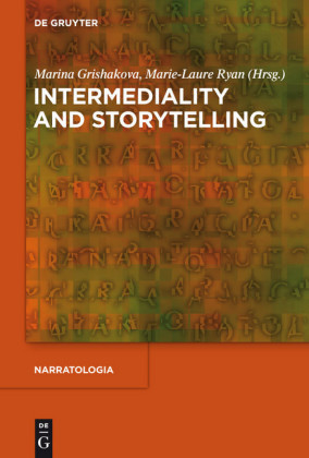 Intermediality and Storytelling