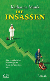 Die Insassen Cover