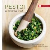 PESTO! Cover