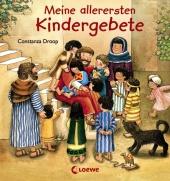 Meine allerersten Kindergebete, Sonderausgabe Cover