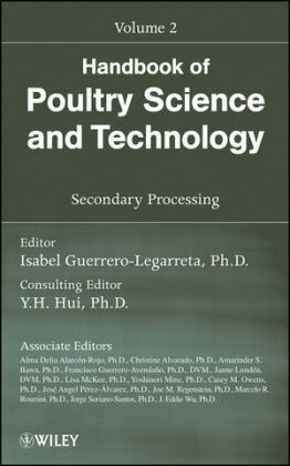 Handbook of Poultry Science and Technology
