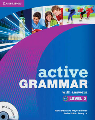Level 2, Edition with answers and CD-ROM