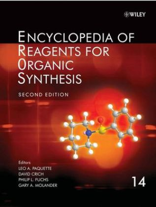 Encyclopedia of Reagents for Organic Synthesis, 14 Vols.