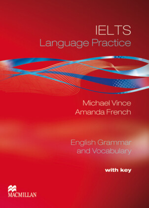 IELTS Language Practice, Student's Book with key
