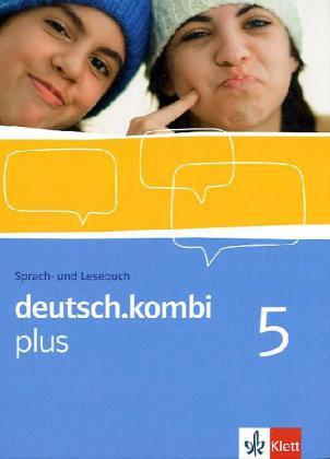 9. Klasse, Schülerbuch