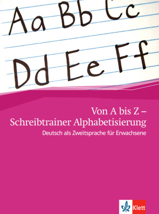 Schreibtrainer Alphabetisierung A1