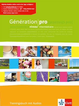12. Schuljahr, Trainingsbuch m. Audio-CD