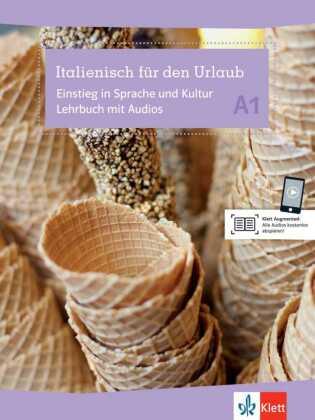 Italienisch für den Urlaub A1, m. Audio-CD
