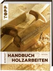 Handbuch Holzarbeiten Cover
