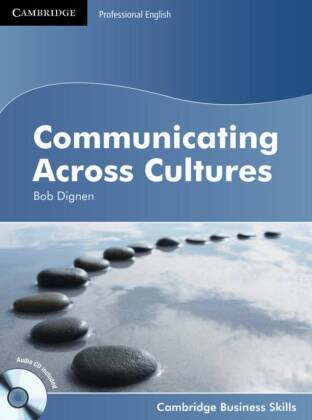 Communication across cultures, Student's Book w. Audio-CD