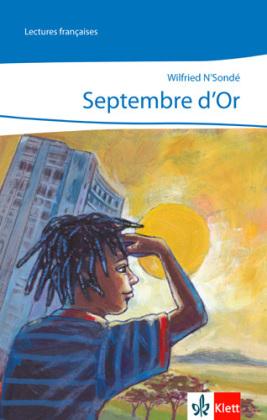 Septembre d'Or, m. 1 Audio-CD