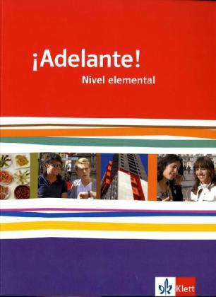 Nivel elemental, Schülerbuch
