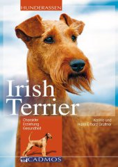Irish Terrier Cover