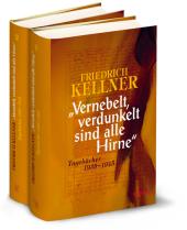 »Vernebelt, verdunkelt sind alle Hirne«, 2 Bde. Cover