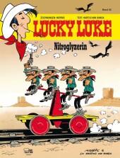 Lucky Luke - Nitroglyzerin