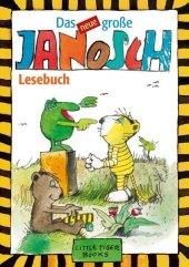 Das neue große Janosch-Lesebuch Cover