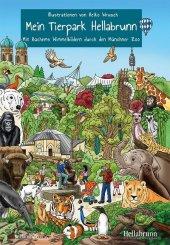 Mein Tierpark Hellabrunn Cover