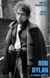 Bob Dylan - In eigenen Worten Cover