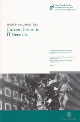 Current Issues in IT Security.