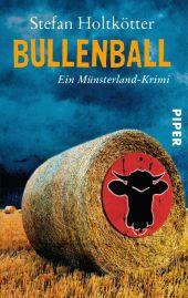 Bullenball Cover