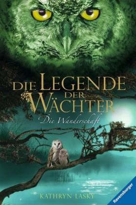 Die Legende der Wächter 2: Die Wanderschaft