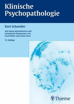 Klinische Psychopathologie
