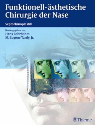 Funktionell-ästhetische Chirurgie der Nase