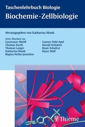Biochemie - Zellbiologie