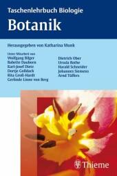 Taschenlehrbuch Biologie: Botanik