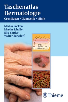 Taschenatlas Dermatologie
