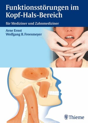 Funktionsstörungen im Kopf-Hals-Bereich