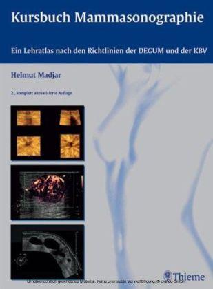 Kursbuch Mammasonographie