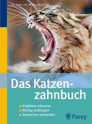Das Katzenzahnbuch