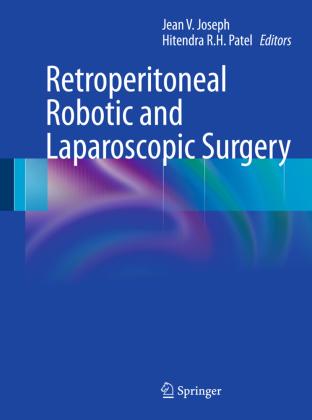 Retroperitoneal Robotic and Laparoscopic Surgery