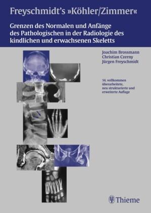 Freyschmidts Köhler/Zimmer: Grenzen des Normalen und Anfänge des Pathologischen