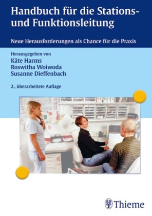 Handbuch für die Stations- und Funktionsleitung