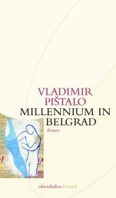Millennium in Belgrad Cover