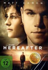 Hereafter - Das Leben danach, 1 DVD