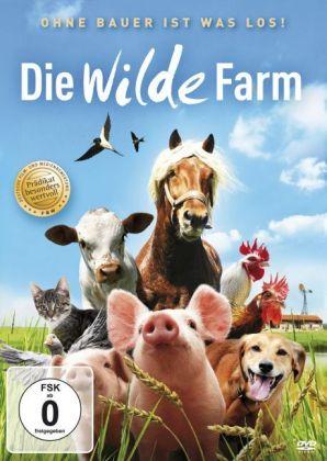 Die wilde Farm, 1 DVD