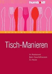 Tisch-Manieren Cover